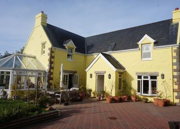 Thumbnail 4 bed property for sale in La Rue Des Platons, Trinity, Jersey