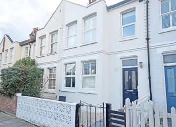 3 bed semi-detached house to rent in Prospect Crescent, Whitton, Twickenham TW2