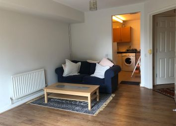 Thumbnail 1 bed flat to rent in Collinson Court, The Generals Walk, Enfield