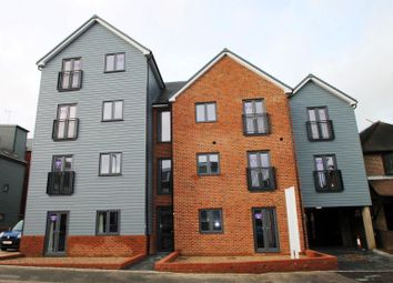 Thumbnail 1 bed flat to rent in Regal House, Cantelupe Road, East Grinstead