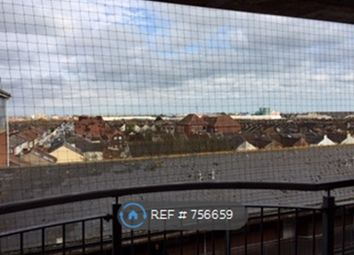 2 bed flat to rent in Nancy Road, Portsmouth PO1