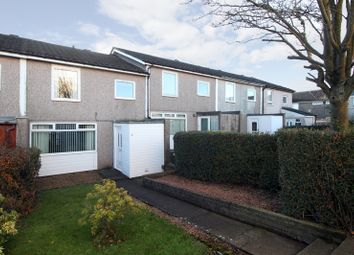 Thumbnail 3 bed terraced house for sale in Durness Court, Glenrothes, Fife