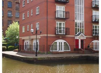 2 bed flat to rent in 58 Thomas Telford Basin, Manchester, Greater Manchester M1