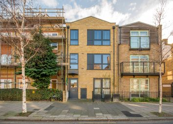 Thumbnail 1 bed flat for sale in Larkhall Lane, Clapham