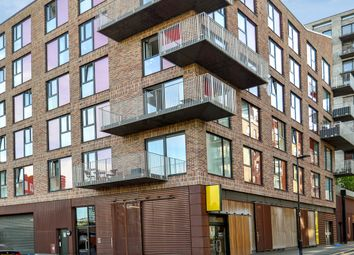 Thumbnail 2 bed flat for sale in Hoy Street, London
