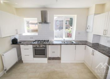 Thumbnail 2 bed end terrace house for sale in Hollington, Nottingham