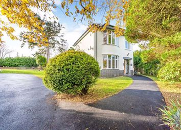 3 bed detached house for sale in Cross Inn, Llandysul, Ceredigion SA44
