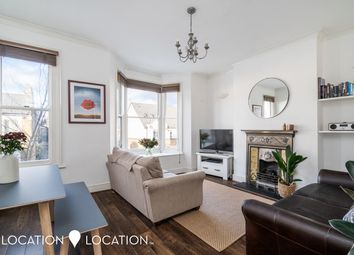 2 bed maisonette for sale in Barretts Grove, London N16
