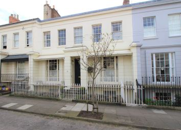Thumbnail 2 bed flat for sale in Grosvenor Place South, Cheltenham
