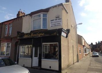 Thumbnail Detached house for sale in Waterloo Road, Middlesbrough, North Yorkshire