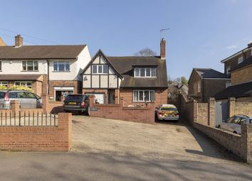 3 bed detached house for sale in Brenchley Gardens, Forest Hill SE23