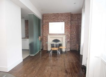 Thumbnail 1 bed flat to rent in Harcourt Street, Marylebone Street