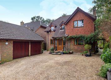 4 bed detached house for sale in Rowans Close, Farnborough, Hampshire GU14