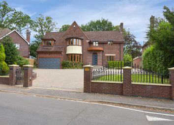 Thumbnail 6 bed property for sale in Tudor Hill, Sutton Coldfield