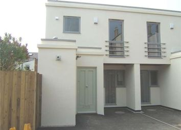 Thumbnail 2 bed semi-detached house to rent in March Mews, Wellesley Road, Cheltenham, Gloucestershire