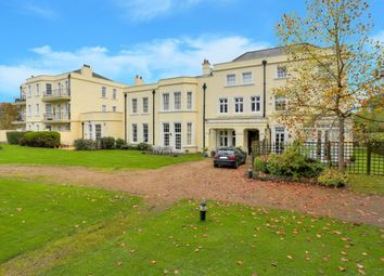 Thumbnail 2 bed flat for sale in Highfield Lane, Tyttenhanger, St. Albans
