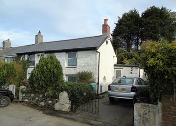Thumbnail 3 bed end terrace house for sale in Carn Brea Lane, Pool, Redruth, Cornwall.