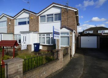 Thumbnail Terraced house for sale in Bath Road, Eston, Middlesbrough