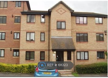 Thumbnail 1 bed flat to rent in Vange, Basildon