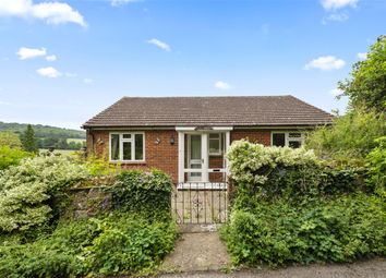 Thumbnail 2 bed bungalow for sale in Chapel Lane, Westhumble, Dorking, Surrey