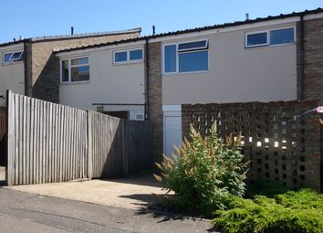 Thumbnail 2 bed terraced house for sale in Willow Way, Potters Bar