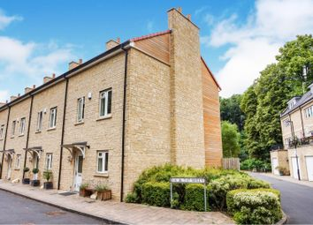 Thumbnail 3 bed end terrace house for sale in Sully, Bradford-On-Avon