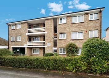 Thumbnail 1 bed flat to rent in Prince Of Wales Road, Sutton
