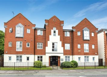 Thumbnail 2 bed flat for sale in Centennial Court, High Street, Rickmansworth, Hertfordshire