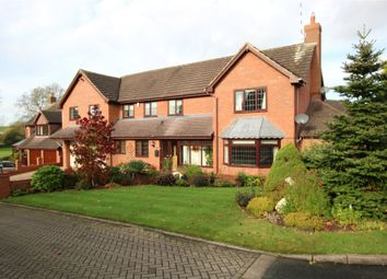 6 bed detached house for sale in Hither Green Lane, Redditch, Worcestershire B98