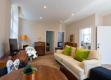 Thumbnail 2 bed flat for sale in Hindhead Road, Hindhead