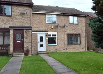 Thumbnail 2 bed town house to rent in Branstone Grove, Gawthorpe