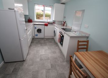 Thumbnail 2 bed flat to rent in Weaver View Flats, Spencer Street, Northwich