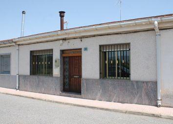 Thumbnail Town house for sale in Monovar, Alicante, Spain