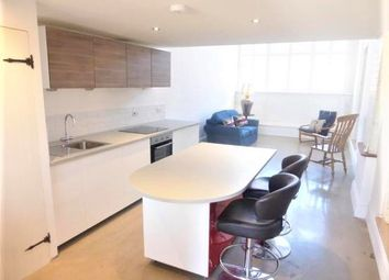 Thumbnail 1 bed flat to rent in Watson Street, Barry