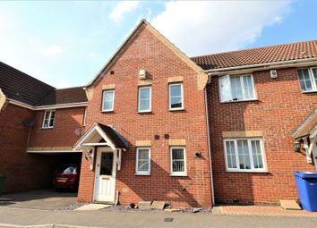 Thumbnail 4 bed link-detached house to rent in Lennox Close, Chafford Hundred, Grays