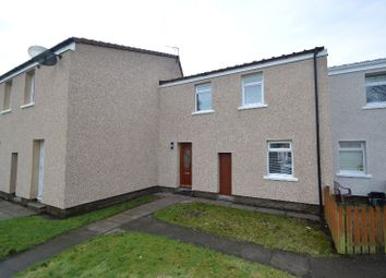 Thumbnail 3 bed terraced house for sale in Lewis Crescent, Irvine, North Ayrshire