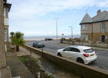 Thumbnail 2 bed flat to rent in Seaborn Road Flat 1, Bare, Morecambe