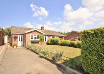 Thumbnail 2 bedroom semi-detached bungalow for sale in Blacklands Road, Benson, Wallingford