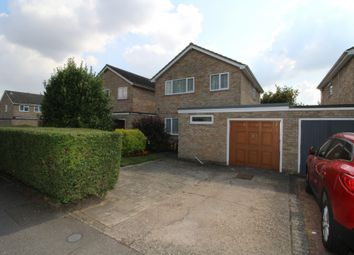 Thumbnail 3 bed link-detached house for sale in Thames Drive, Newport Pagnell, Buckinghamshire