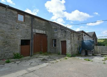 Thumbnail Barn conversion for sale in Huddersfield Road, Ingbirchworth, Penistone, Sheffield