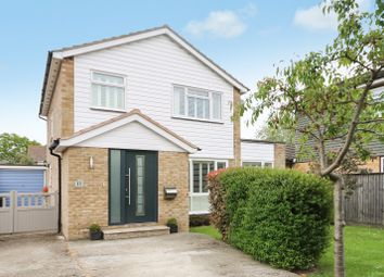 4 bed detached house to rent in Burrows Close, Bookham, Leatherhead KT23