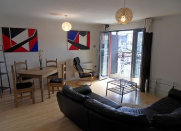 Thumbnail 2 bed flat to rent in St Stephens Court, Maritime Quarter, Swansea.
