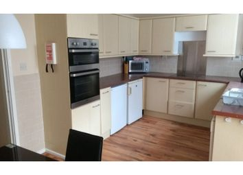 Thumbnail 1 bed property to rent in Wisley Way, Birmingham