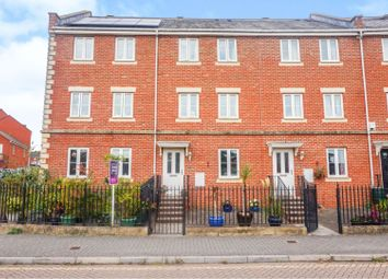 Thumbnail 4 bed terraced house for sale in Royal Crescent, Exeter