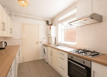 1 bed terraced house to rent in Sherwood Street, Wolverhampton WV1