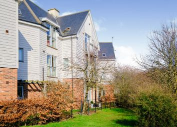 Pattison Court, St Neots PE19. 1 bed flat for sale