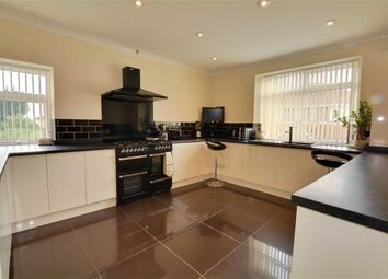 Thumbnail 3 bed detached house for sale in High Street, Brotherton, Knottingley