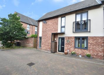 Thumbnail 3 bed town house for sale in Goldcrest Road, Allerton Bywater, Castleford