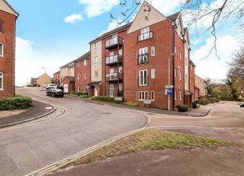 Thumbnail 1 bedroom property for sale in Wellstead Way, Hedge End, Southampton