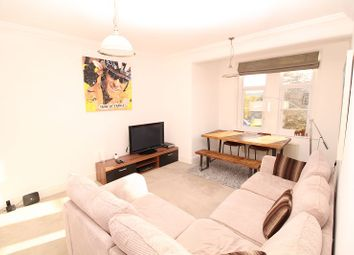 Thumbnail 3 bed flat to rent in Perrett Way, Ham Green, Pill, Bristol